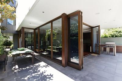 Balkontüren